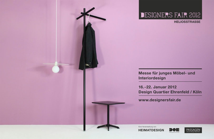 Designers Fair 2012 Exhibitions Content Container By Pia Pasalk
