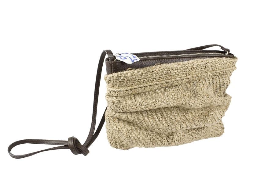 Dockerclutch brown Dockerbags