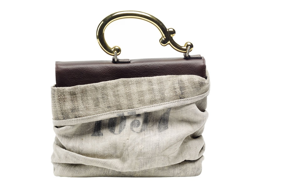 Dockerhandbag LE braun Dockerbags
