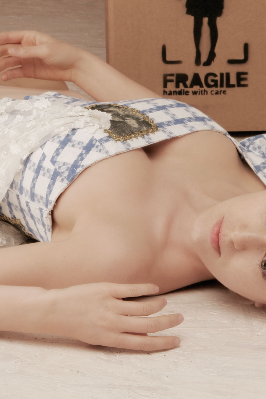 Mieder Fragile