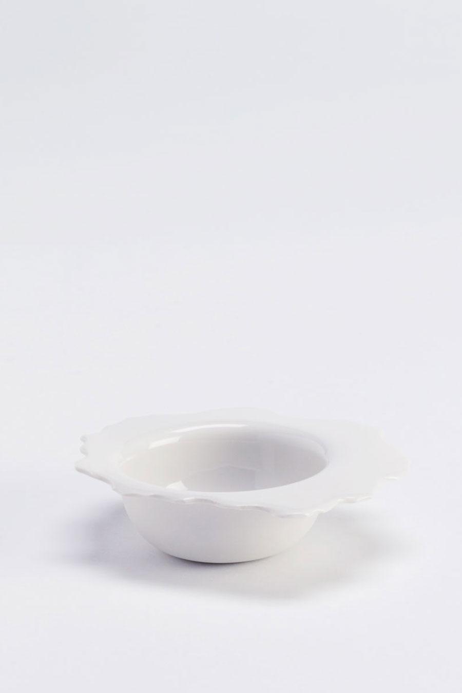 Schüssel XS White
