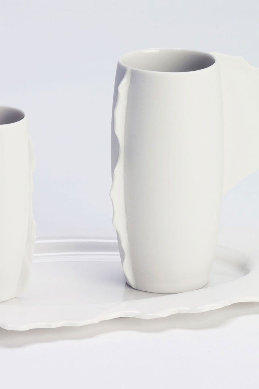 Coffee-Set White