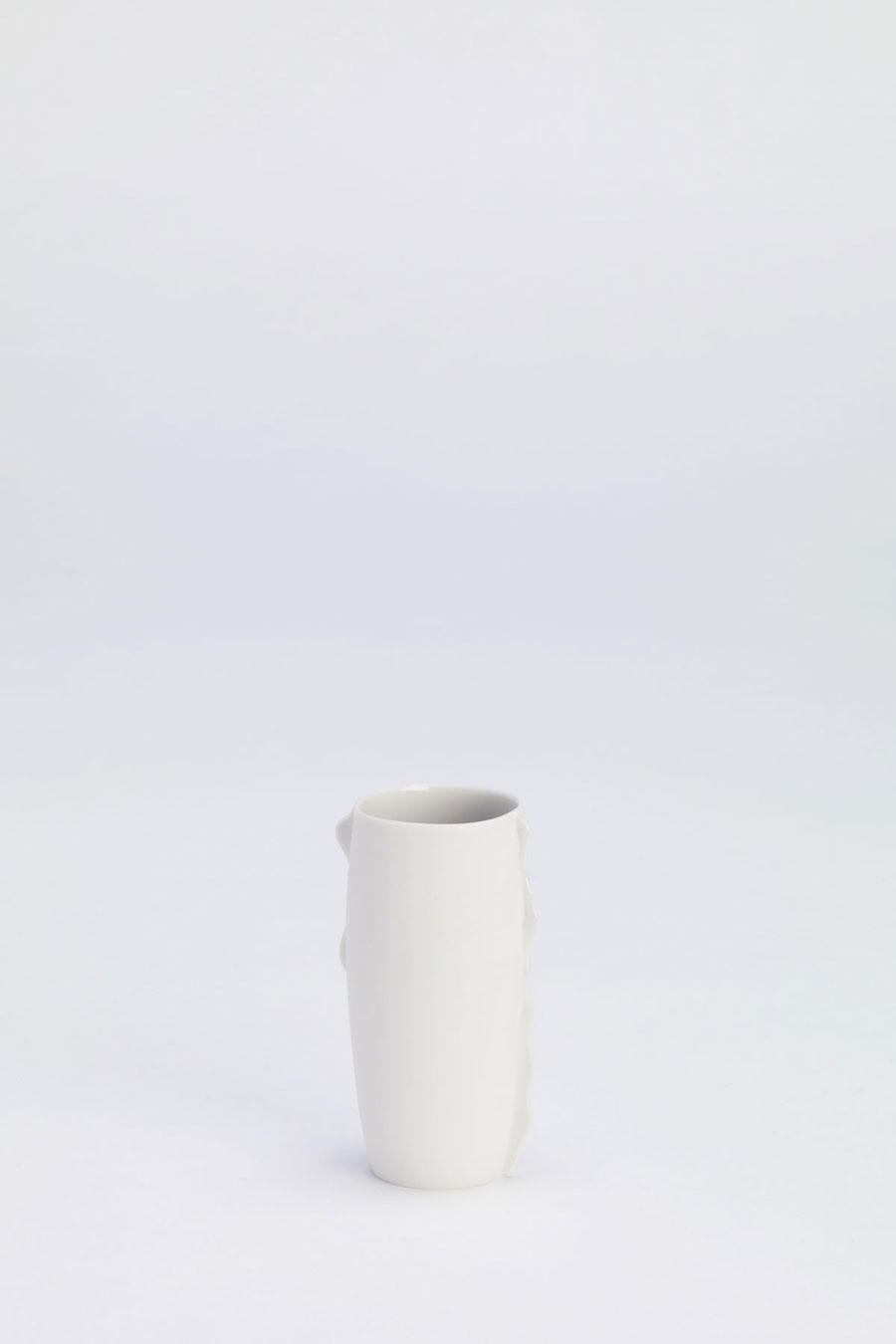 Drinking Vessel XS White