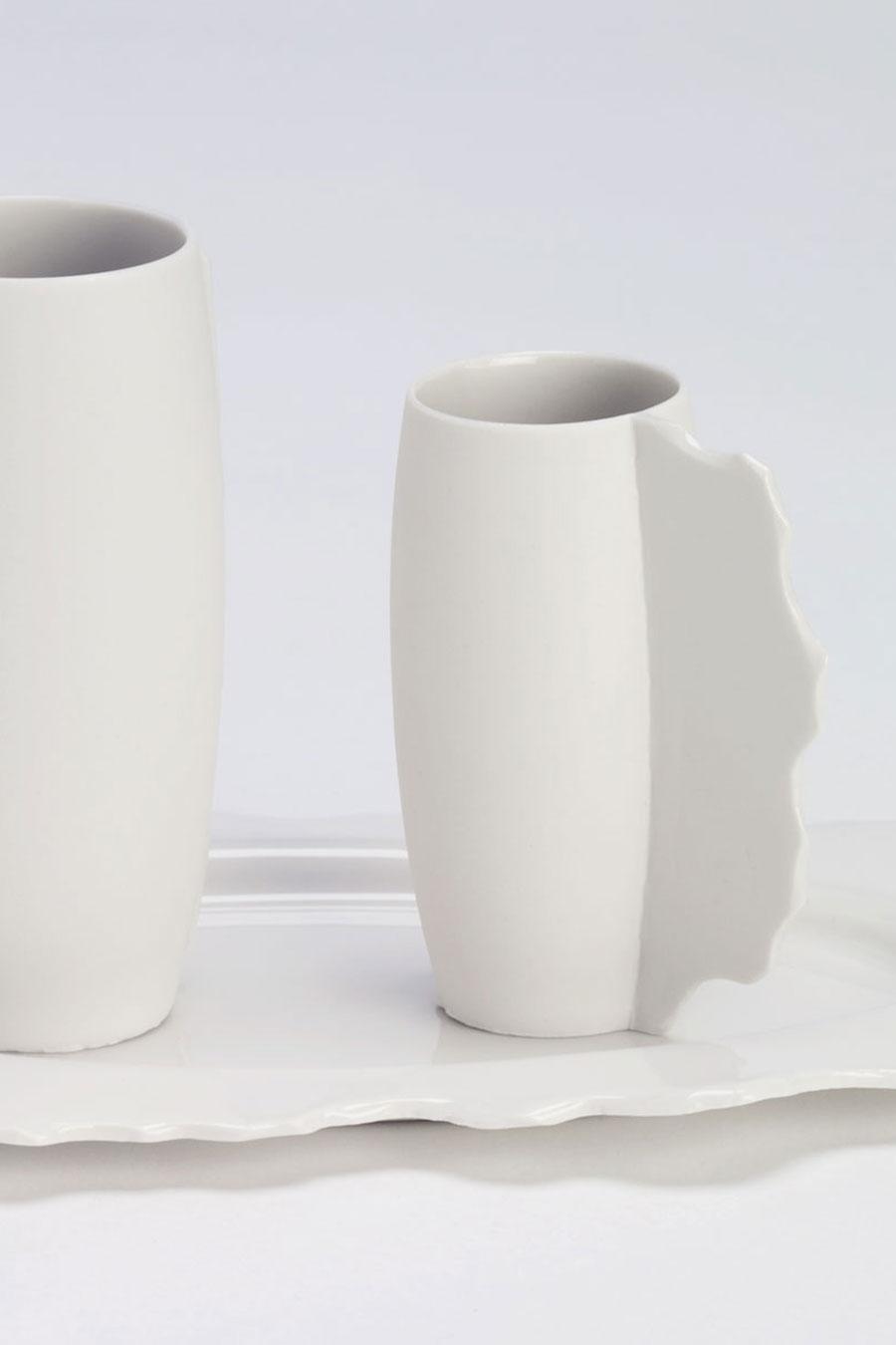Espresso-Set White