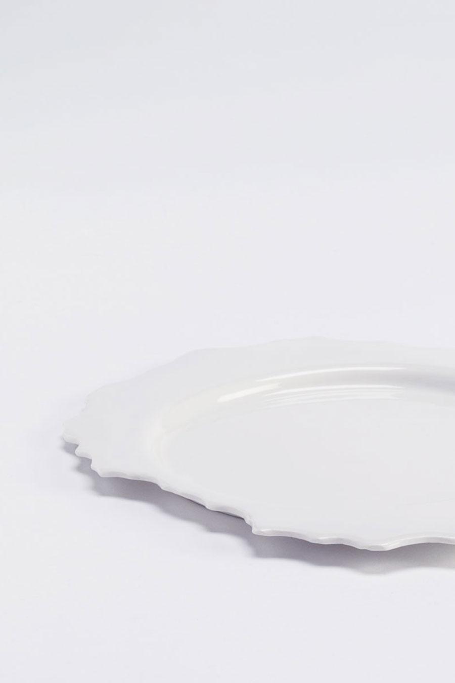 Teller S White