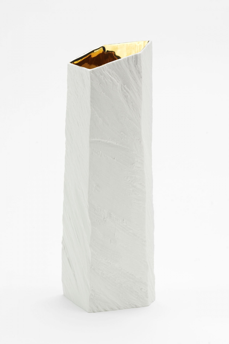 Vessels products content container by pia pasalk vase l white gold woodraw reviewsmspy